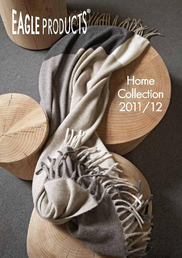 Home collection 2011-2012