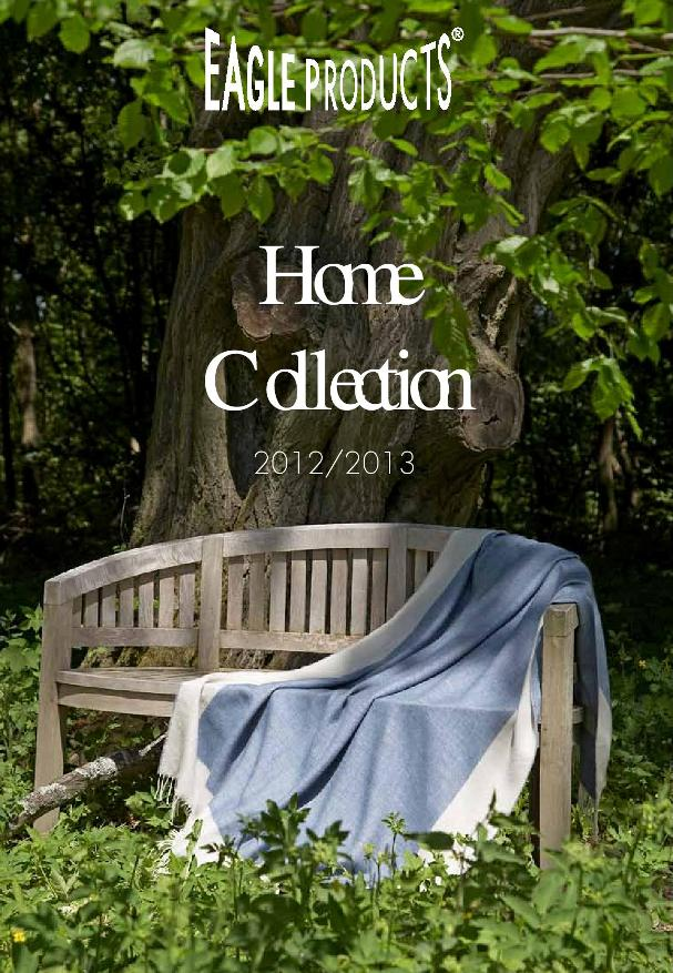 Home collection 2012-2013